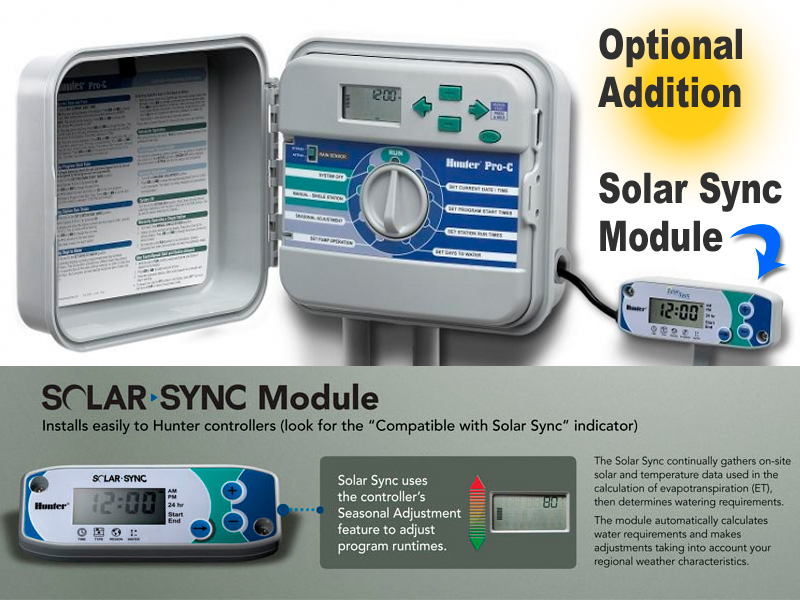 Solar Sync Wireless Module Amp Sensor The Watershed Water