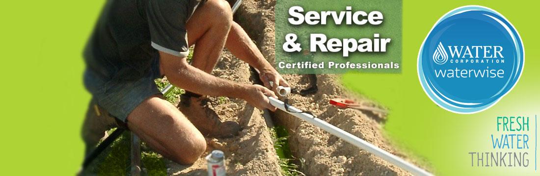 Service-repairs