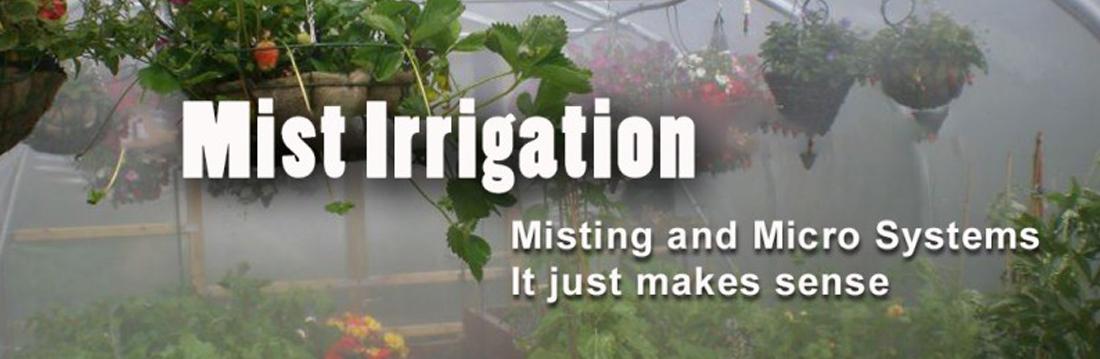 Micro Mist Irrigation