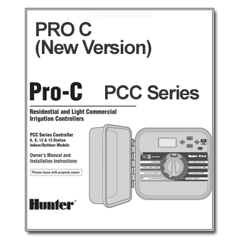 hunter pro c new version the watershed official controller manuals rh thewatershed biz hunter pro c manual for download hunter pro c manual pdf