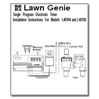 Stupendous Lawn Genie Wiring Diagram Wiring Diagram Wiring Digital Resources Operpmognl