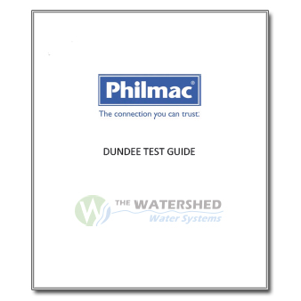 Philmac PTC 81 Controller Manual