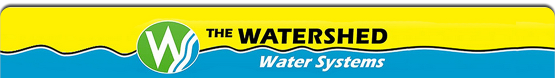 The Watershed Water Systems OFFICIAL WEBSITE