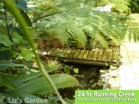 How to Build a Garden Creek