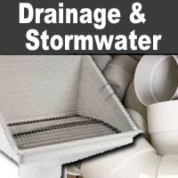 Drainage & Stormwater