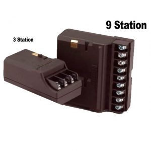 Hunter-Module-9-station