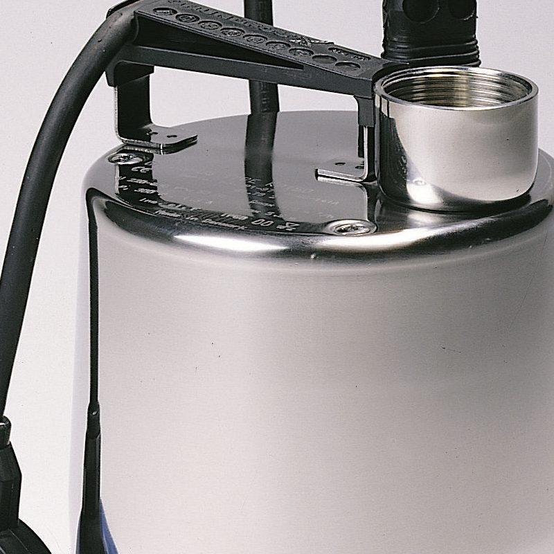 Grundfos Unilift-KP-Drainage Pump