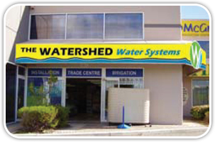 The Watershed Joondalup