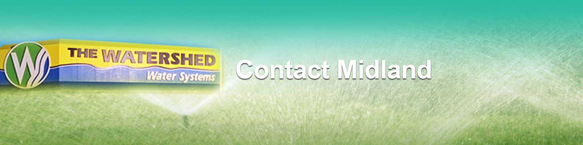 Midland Irrigation Specialist