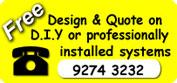Free Design Quote