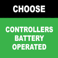 Controllers Battery