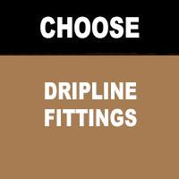 Dripline Fittings