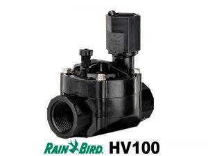 Rainbird HV100 Solenoid Valve 25mm