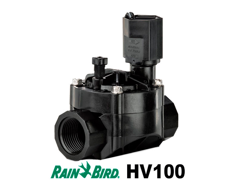 Rainbird Hv100 Solenoid Valve 25mm The Watershed Water