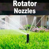 Rotator Nozzles