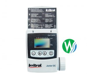 Irritrol Junior DC Single Station Controller