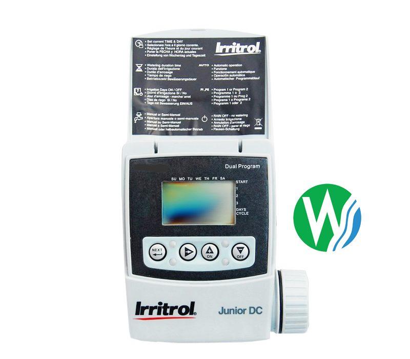 Irritrol Junior DC Single Station Controller