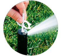 Irrigation Watering Systems Perth All Suburbs