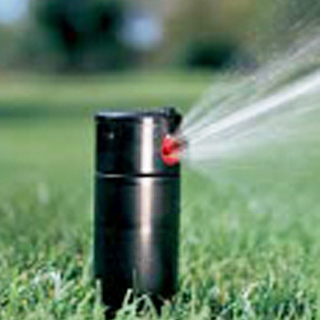 Watering Run Time For Sprinklers May Not Be Suitable For