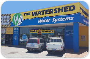 The Watershed Morley-Store