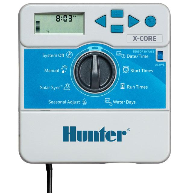 HUNTER-X-Core-Indoor